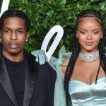 AP $ Rocky & Rihanna با هم در نیویورک خال خال شده اند: گزارش