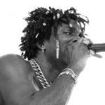 SAINt JHN ، Kanye West و Buju Banton May Drop A Collab آلبوم