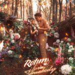 """Rotimi بازسازی باغ عدن با GF واقعی برای فیلم """"عشق به کسی"""""""