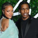 ریحانا و AP $ Rocky در نیویورک پس از شایعات رابطه